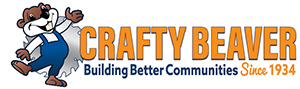 Crafty Beaver Logo